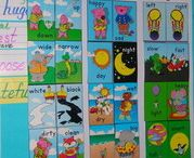 Language Arts Lessons / This board is filled with great English Language Arts ideas, resources, activities, FREE downloads, and more for the elementary classroom. Kindergarten, 1st, 2nd, 3rd, 4th, 5th, or 6th grade classroom and homeschool parents will all love what's included on this board!