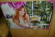 Poster of Bella Thorne (: