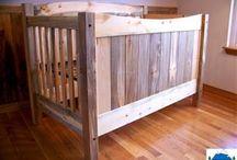 muebles para bebe