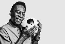 Legend of Football / Best football players ever