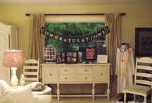 Graduation / Party / by Becca Ferguson