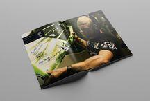 Graphic Design, Print Advertising / Skullcandy Australia