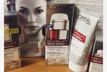 #BrightReveal by L'Oreal Paris / L'Oreal Paris skincare for brighter, smoother and even skin via @InfluensterCA #BrightReveal by L'Oreal Paris