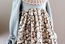Sewing Inspiration for Little Girls
