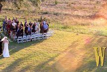 An Austin Wedding Board for Mirka / by Emily Fette