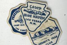 Badges & seals