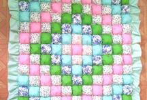 Bisquit quilt / Bisquit quilt