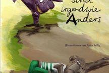 Kinderboeken gerelateerd aan SI