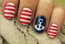 Nautical Life. / by Amber Shaffer