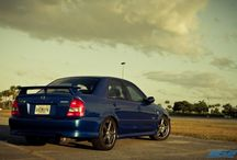 MeepsRides / by MazdaMovement