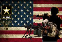 U.S. Army Regiments