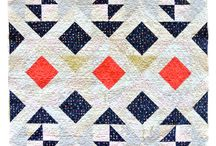 Patterns on Printed Fabrics