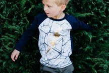 Stylish Boys Clothes. / Stylish threads for boys 2 to 8 years