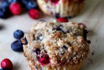 Eat ALL the muffins / Who doesn t love muffins? Quick muffins recipes, a healthy way to indulge.