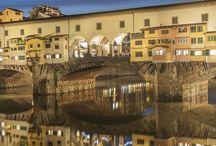 Ponte Vecchio in Florence ❤️