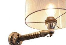 Настенное освещение / Мебель с бесплатной примеркой на Roomble.com