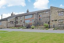 Family Friendly Cottages / Holiday cottages with something for every member of the family.