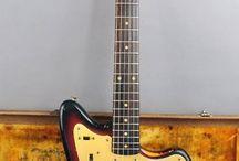 6 string'd / guitars + leos