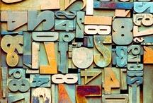 The typographic room