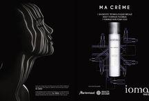 Publicités IOMA