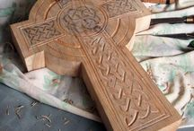 Celtic Art / Some art pieces I have done