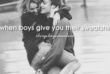 Boys <3 / by Ginny DuQuette