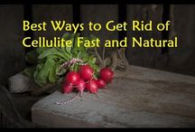 Best Ways to Get Rid of Cellulite