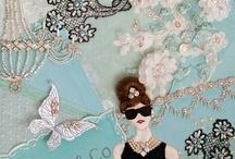 Breakfast at Tiffany's / by Sheri Sisler-Moneymaker