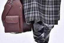 Balenciaga Fall 2016 Ready-to-Wear - Runway Details