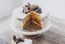 * Food : autumn / Recettes d'automne : desserts et gâteaux aux pommes, poires, noix, marrons, et recettes salées réconfortantes : purées, soupes, gratins à la citrouille... // Fall recipes: desserts and cakes with apples, pears, walnuts, chestnuts, and savory comforting recipes : purees, soups, gratins pumpkin ...