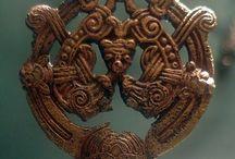 Vikings and Celtic