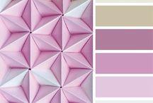 Kleurenpallets