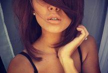 hair / by Ginny Hanover