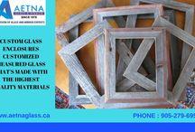 Custom Framing in Mississauga