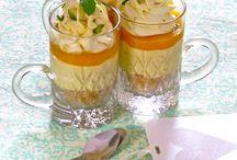 Simple Impressive Desserts