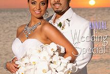 Weddings / Floral Weddings- fresh, innovative, modern wedding ideas