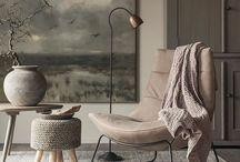 INTERIOR LESEECKE / Leseecke Zuhause - Ideen zur Gestaltung.