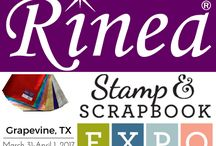 Rinea News, Events & Giveaways