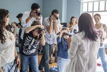 IMAGO - Instituto Superior de Artes Visuales / Memoria gráfica de IMAGO, donde se vive la fotografía como arte