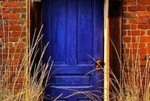 woonstel voordeur