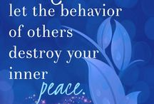 Peace Quotes ❤