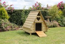 For Ducks and Geese / Puddleduck House. Penthouse Duck House, Hobby Duck House, Duck Stroller, Classic Duck House, Floating Duck Lodge and our Goosey Loosey Goose House