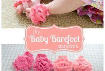 DIY for Babies