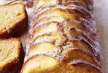 Pasteles de manzanas