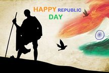 Republic Day & Independence Day