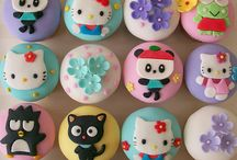 cupcakes / by Sweet Love