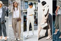 Silhouette Trends