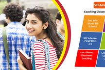 IIT JEE MAIN / Cleared your IIT JEE Main ENtrance examination preparation with best Coaching Institute in Navi Mumbai.