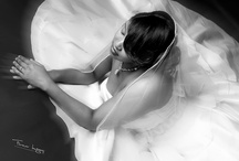 Photography - bridal portrait ideas / by Kellie Fowler