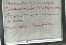 orientacion educativa / informacion